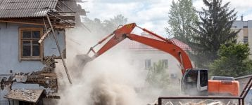 Why you should let the professionals handle your residential demolition project