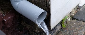 April Showers and the Need for Proper Yard Drainage