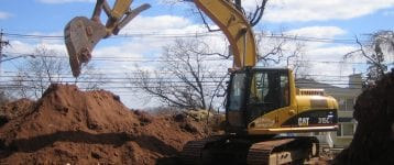 Excavation and Preparation: Hire Mikula Contracting When Adding to Your Home