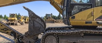 Excavation Services Offer More Than  Just Digging