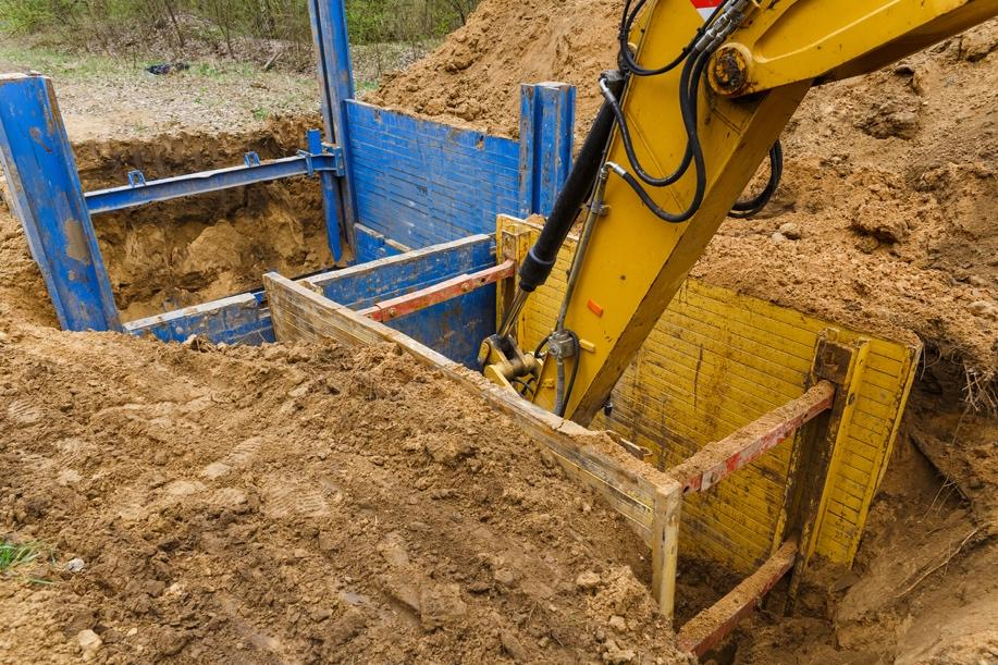 4 safety hazards in excavation jobs and how to avoid them