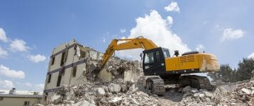 The 8 Stages of a Demolition Project