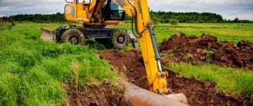 Why Commercial Excavations Need to be Green
