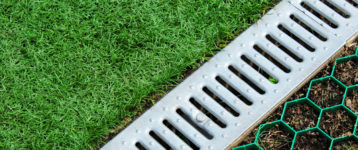 Trench Drains vs. French Drains: What's the Difference?