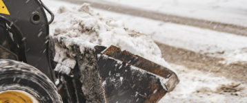 Everything You Need to Know About Commercial Snow Removal