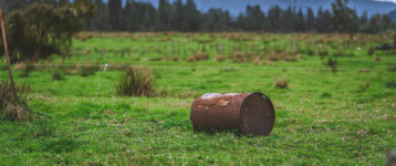 Should I Have an Oil Tank Sweep Done on My Property?